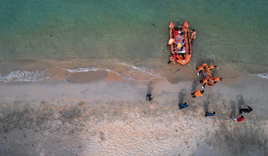 Rescue Geos