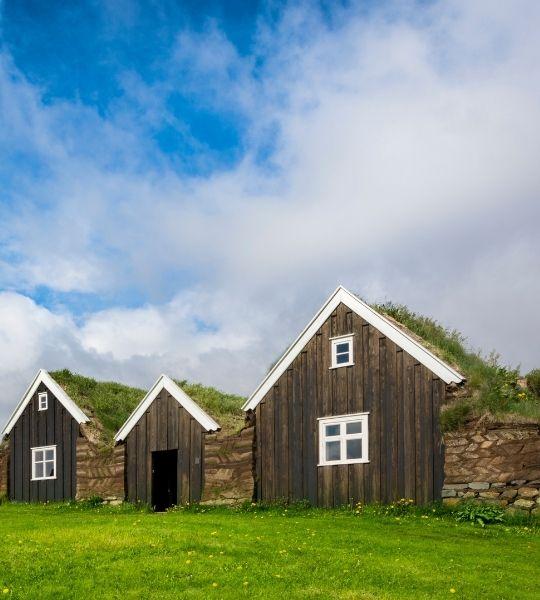 Reykjavik Museum