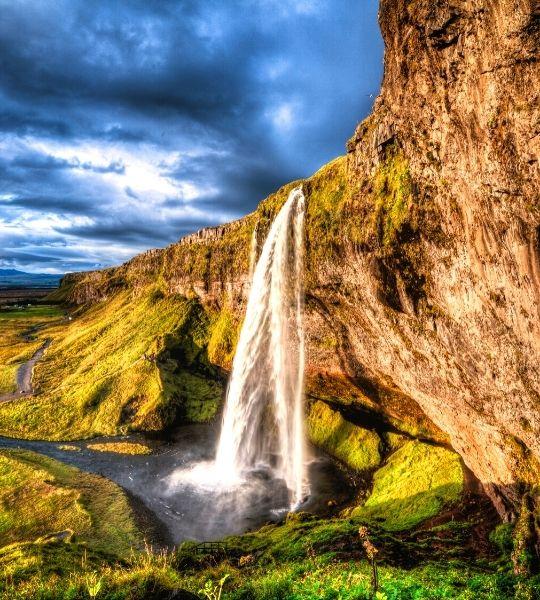 Road Trip - Iceland