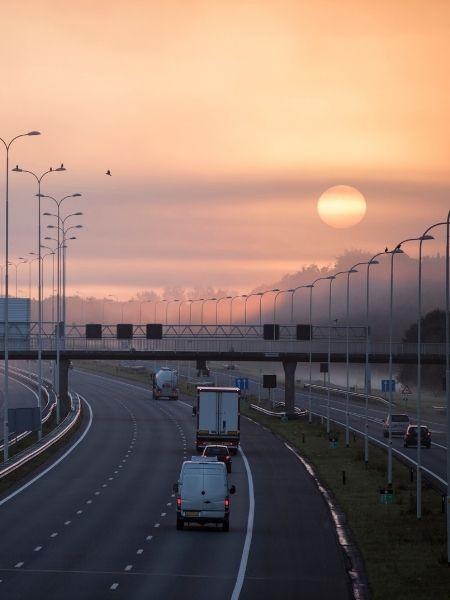 Roads Netherlands - Road Trip Netherlands