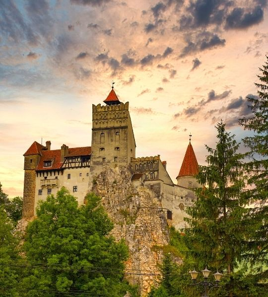 Romania - Europe Trip by car