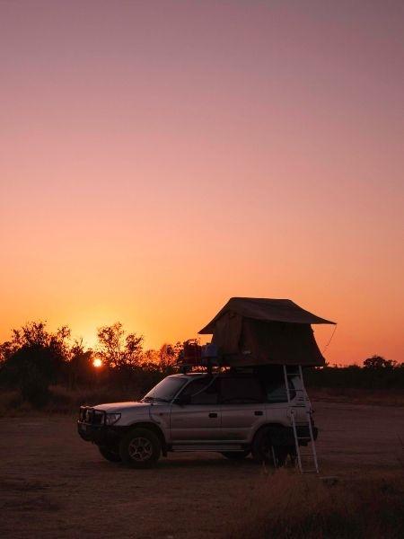 Rooftop Tent Australia