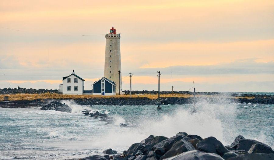 Seltjarnarnes Peninsula and Grótta Lighthouse - Reykjavik Iceland Guide