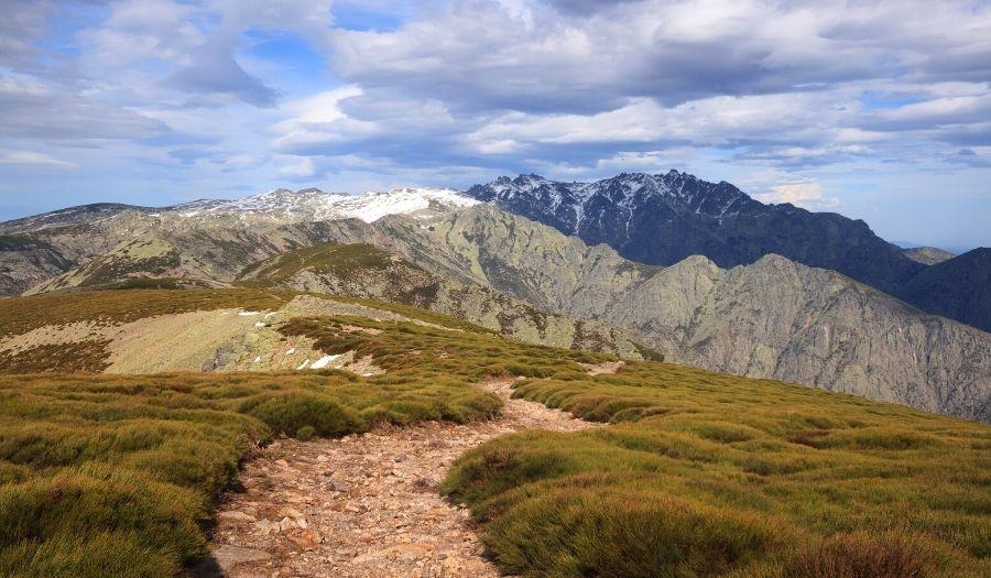 Sistema de Gredos - Spain Mountains