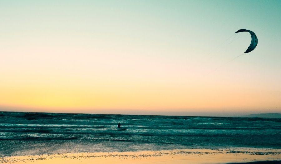 Surfing - Tasmania