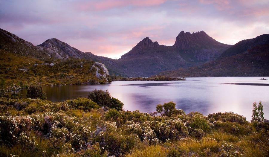 Tasmania - Cradle Mountain