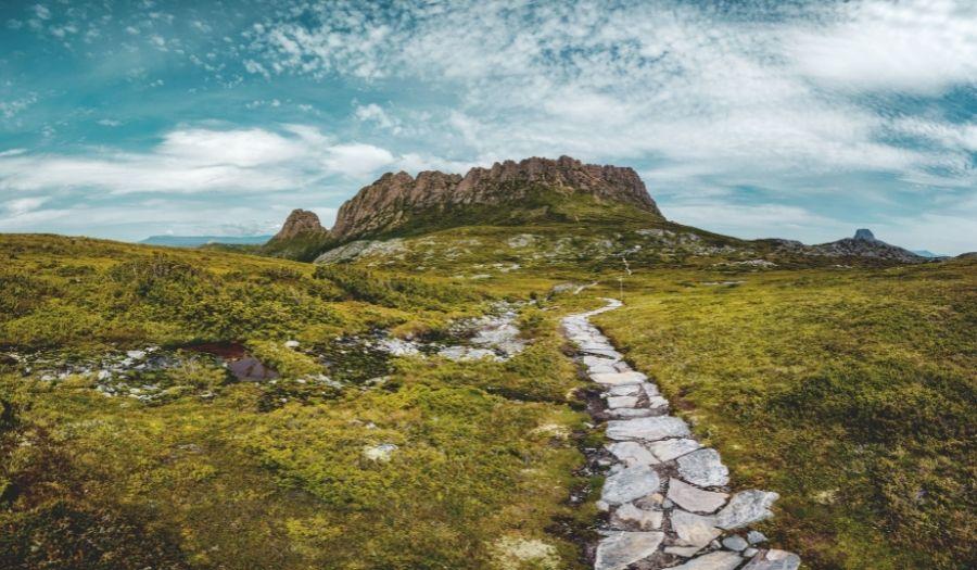 Tasmania - National Park
