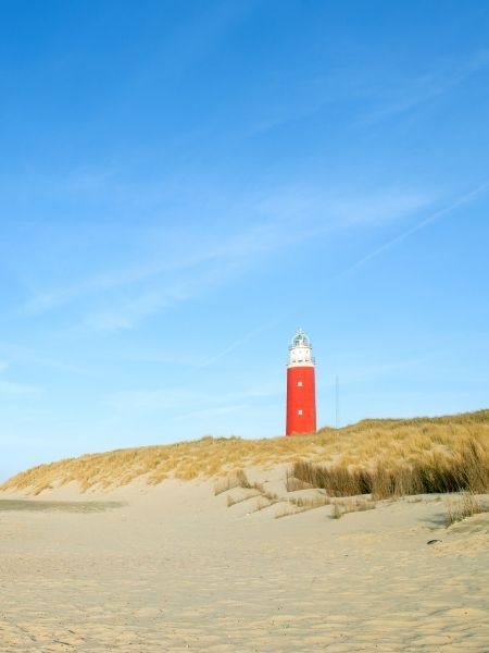 Texel - Netherlands