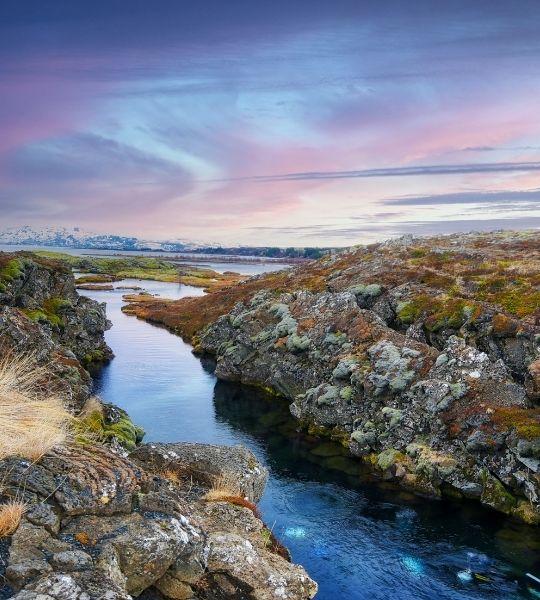Thingvellir - Golden Circle Iceland