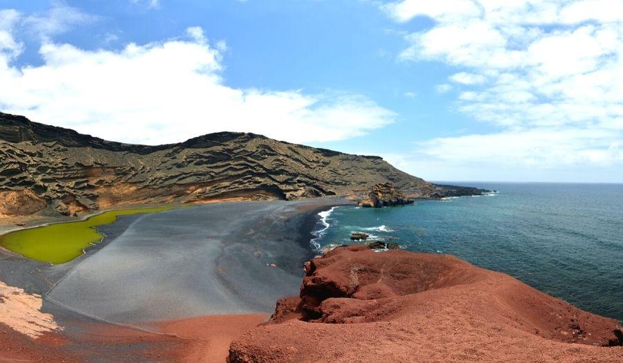 Tinajo El Golfo - Tenerife