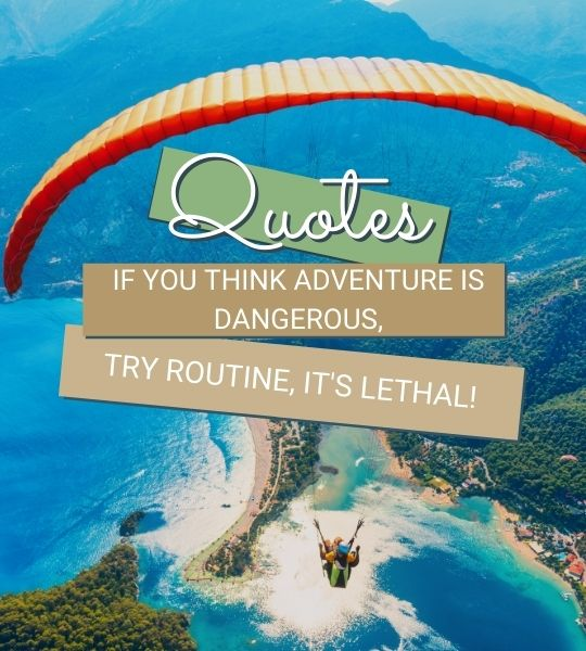 Travel Outdoor Quotes