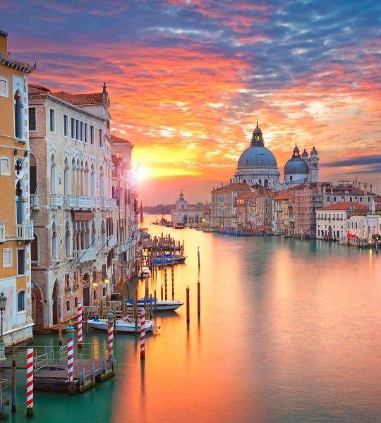 Venice - Europe Road Trip