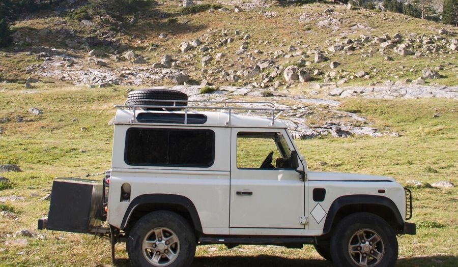4x4 Jeep Portugal