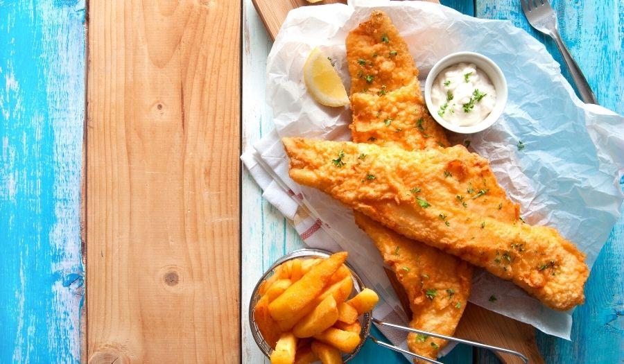 Apollo Bay Seafood Cafe - Australia