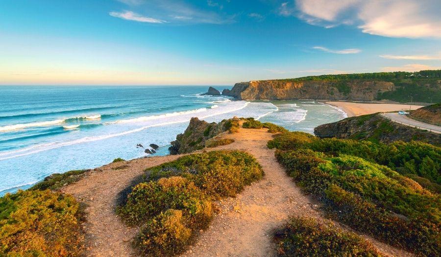 Atlanctic Coast Portugal