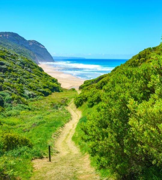 Australia - Great Ocean Walk