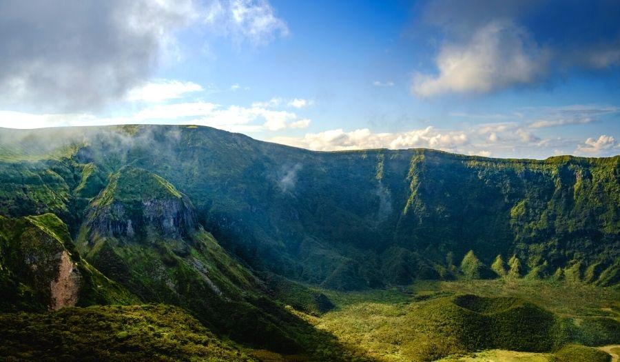 Cabeço do Canto - Portugal Hiking