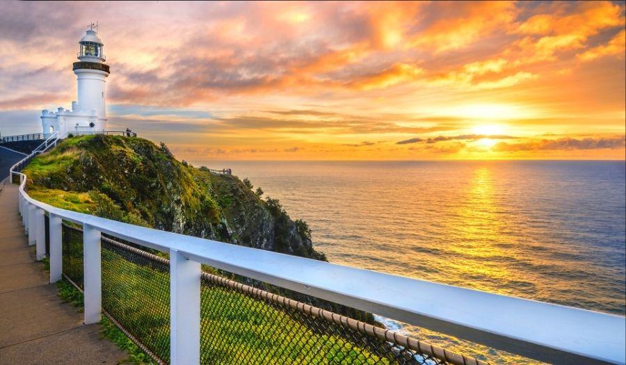 Byron Bay - Australia Road Trip Brisbane Sydney