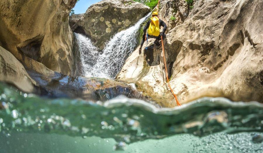 Canyoning Adventure Madeira