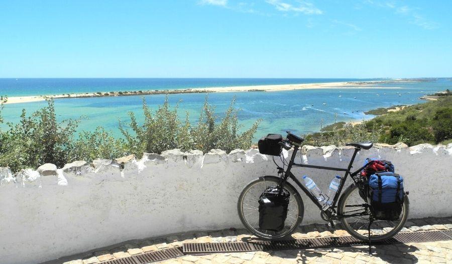 Coastal Portugal Bike