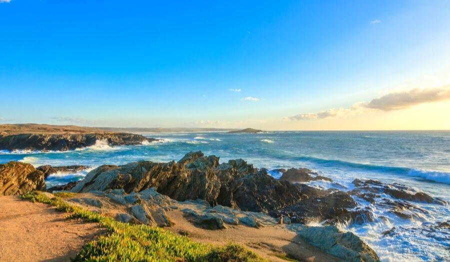 Fisherman's Trail - Hiking Portugal
