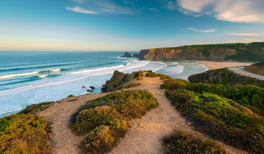 Hiking Guide Portugal