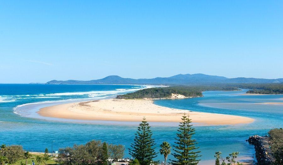 Nambucca Heads - Sydney Brisbane