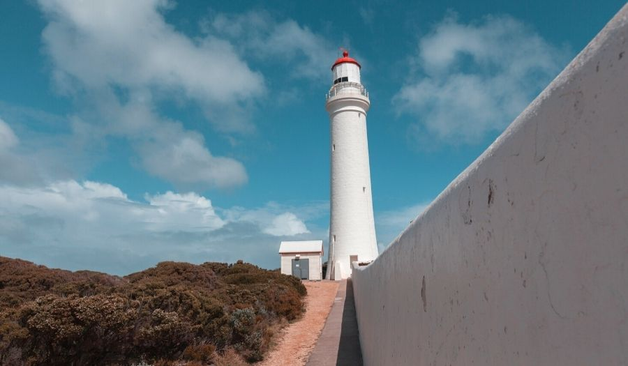 Nelson - Great Ocean Road