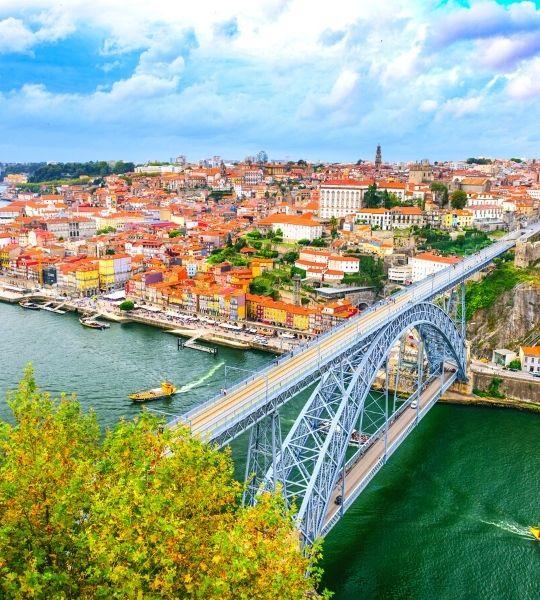 Porto - Portugal things to do