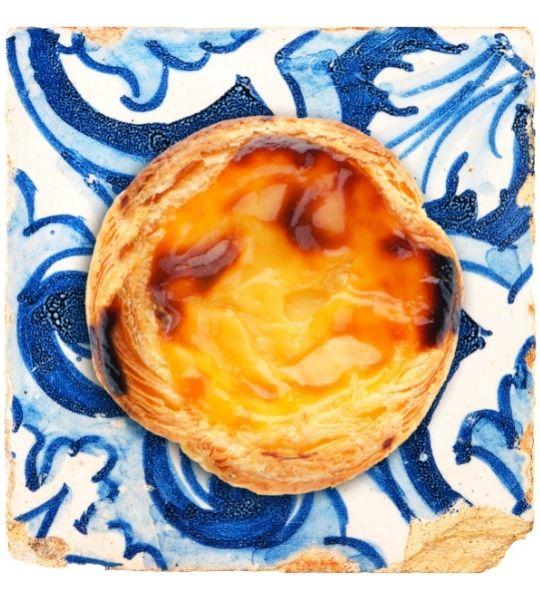 Portugal Dish