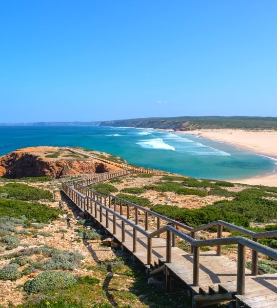 Portugal Hiking - Rota Vicentina