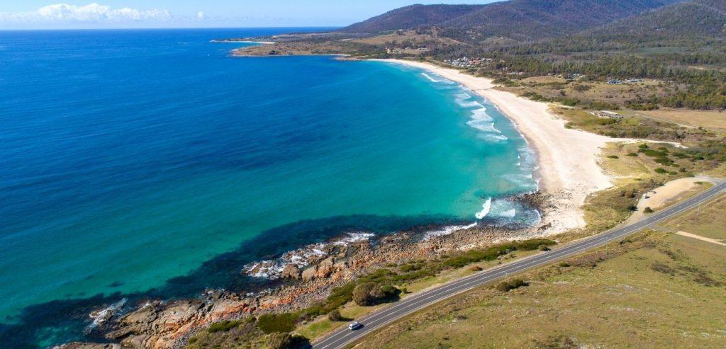 Road Trip Brisbane - Sydney