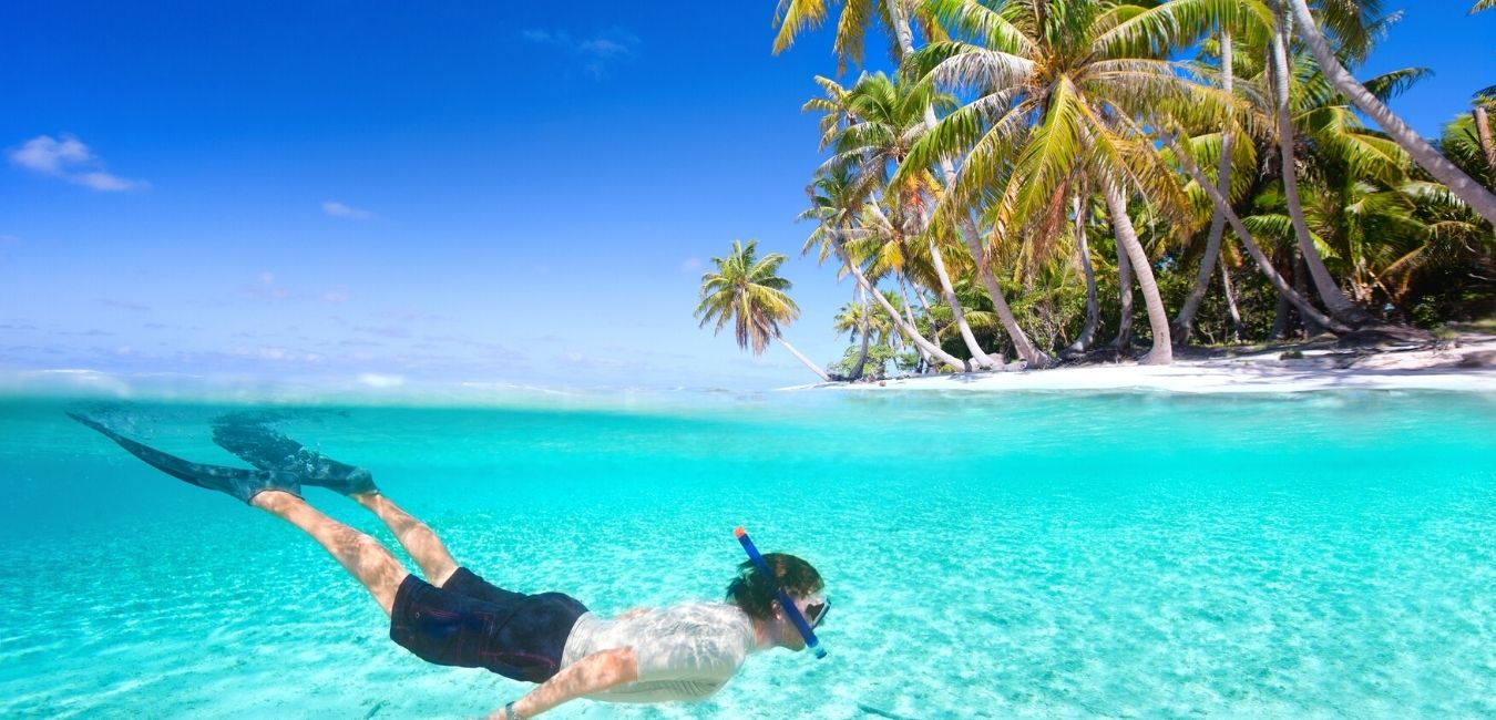 Snorkeling for beginners guide