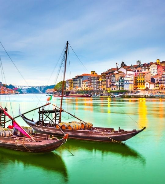 Things to do in Porto - Portugal