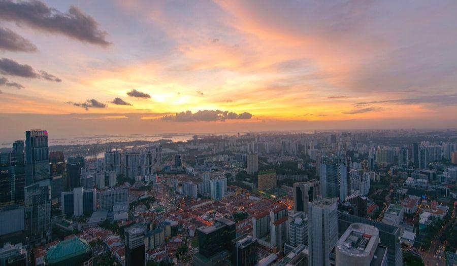 1 altitude bar singapore
