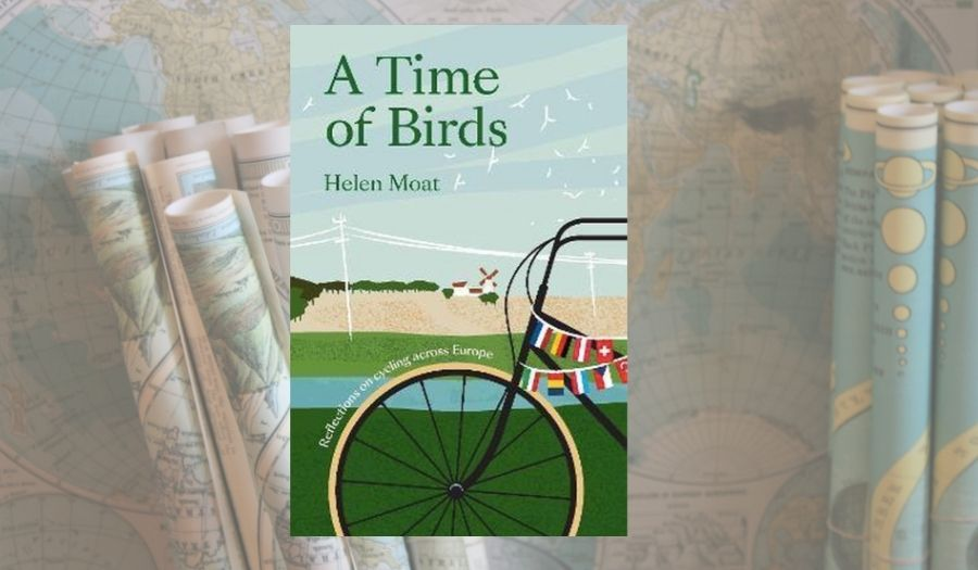 A Time of Birds - Travel Book
