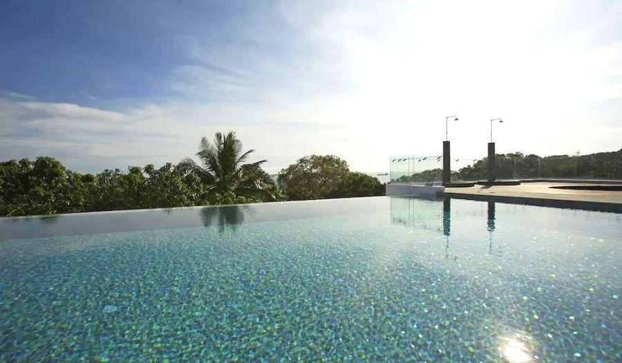 Amara Sanctuary Resort Sentosa Singapore Infinity Pool