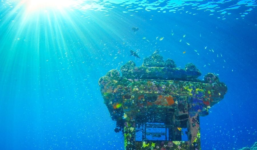 Best Bali Snorkeling Sites: Amed Beach