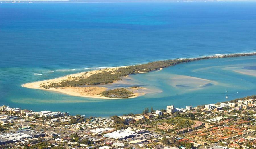 Bribie Island Brisbane Hikes