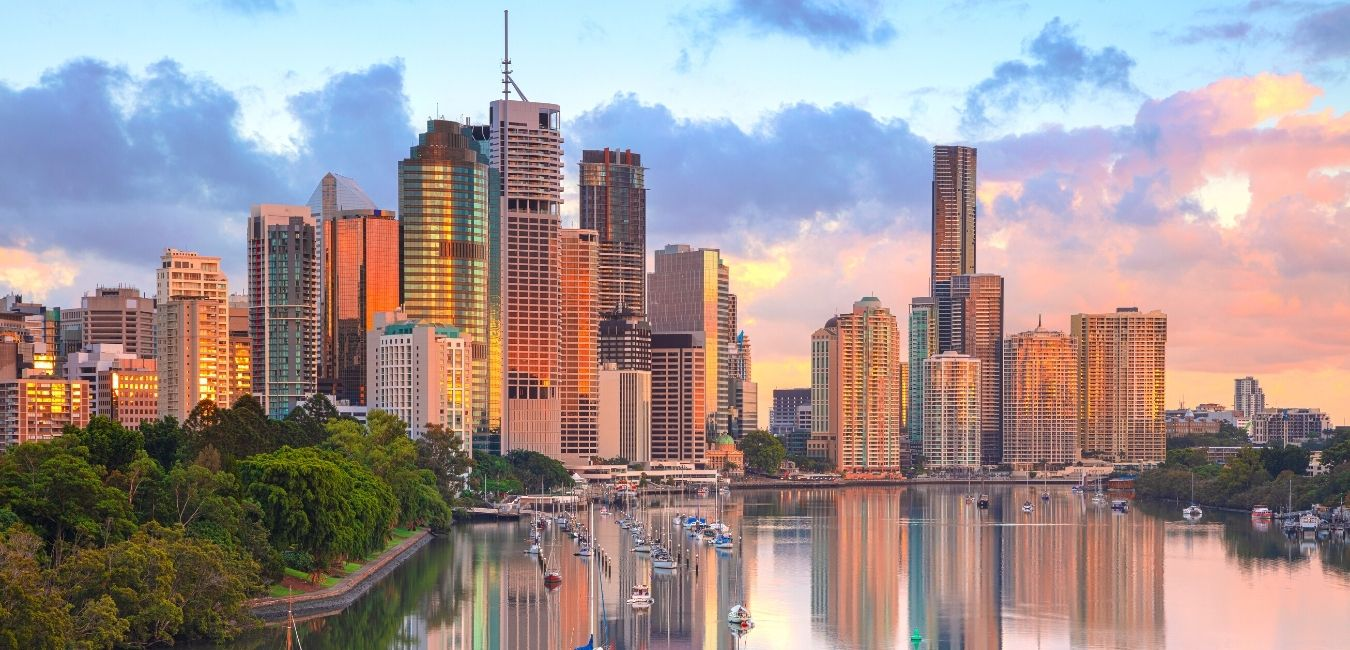 Brisbane Bucketlist