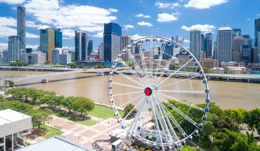 Brisbane Wheels Australia