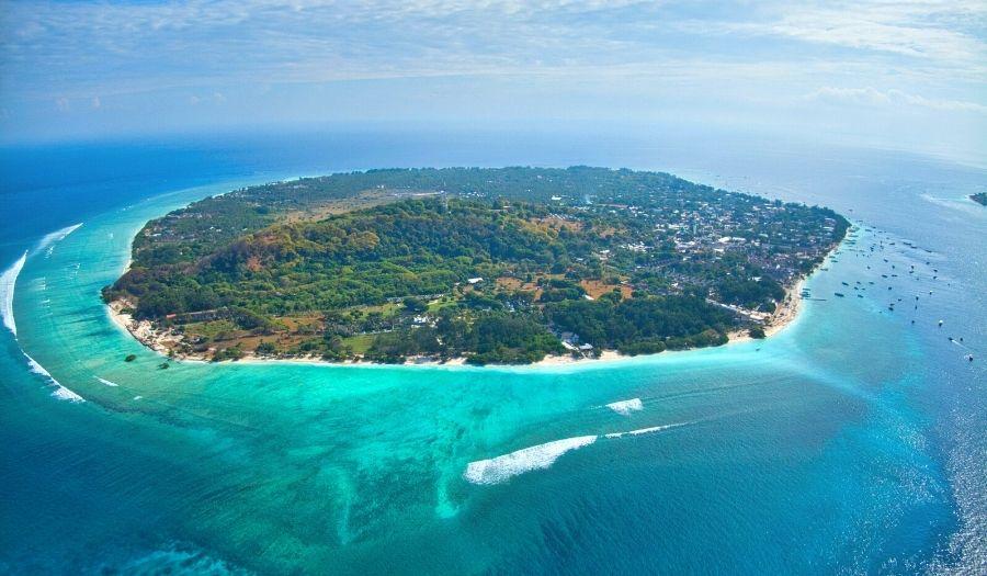 Best Bali Snorkeling Sites: Gili Islands Bali Indonesia