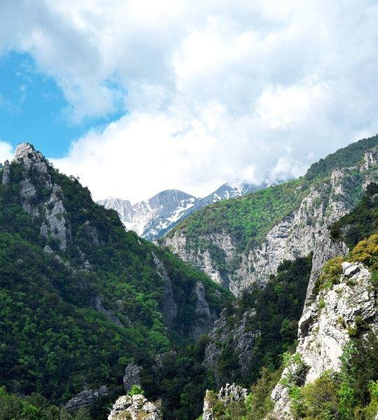 Greece Tours Mount Olympus