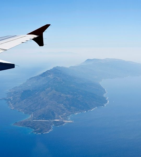 Island Hopping Ikaria (Icaria)