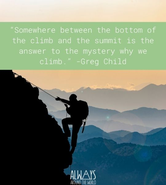 Mountain Quote 2