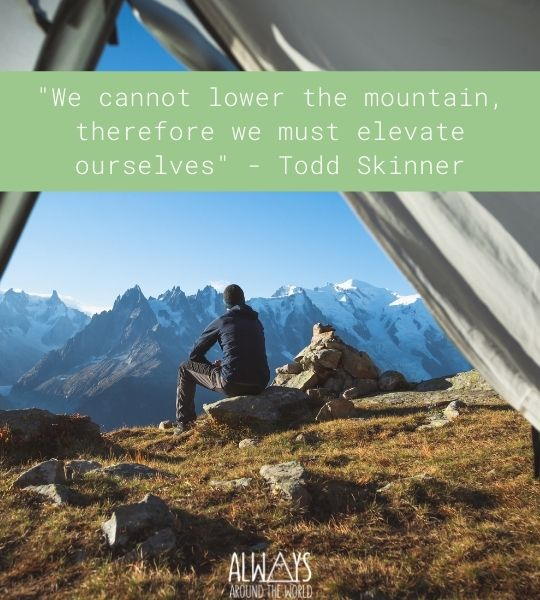 Mountain Quote 3