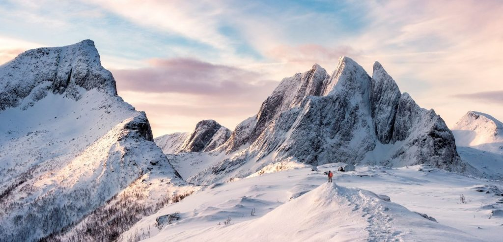 Mountain Travel Quotes Header