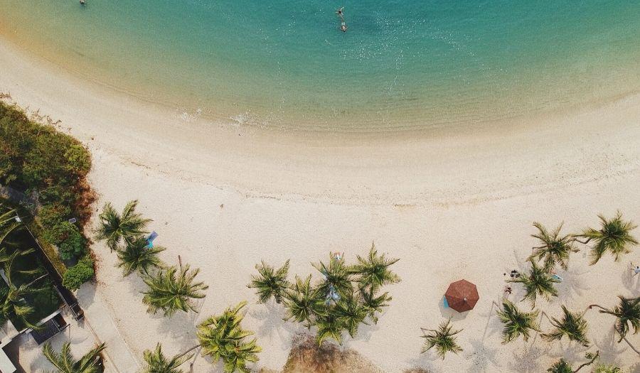 St. John's Island Singapore Beaches