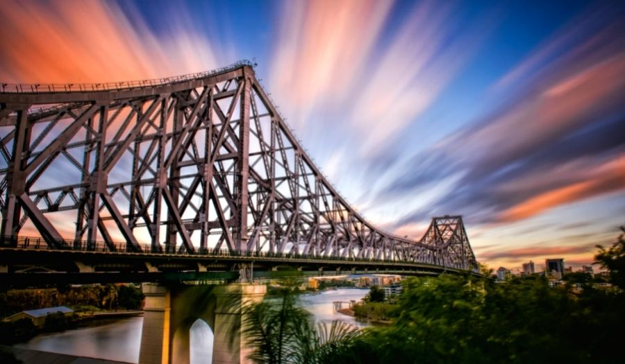Things to do in Brisbane: Story Bridge