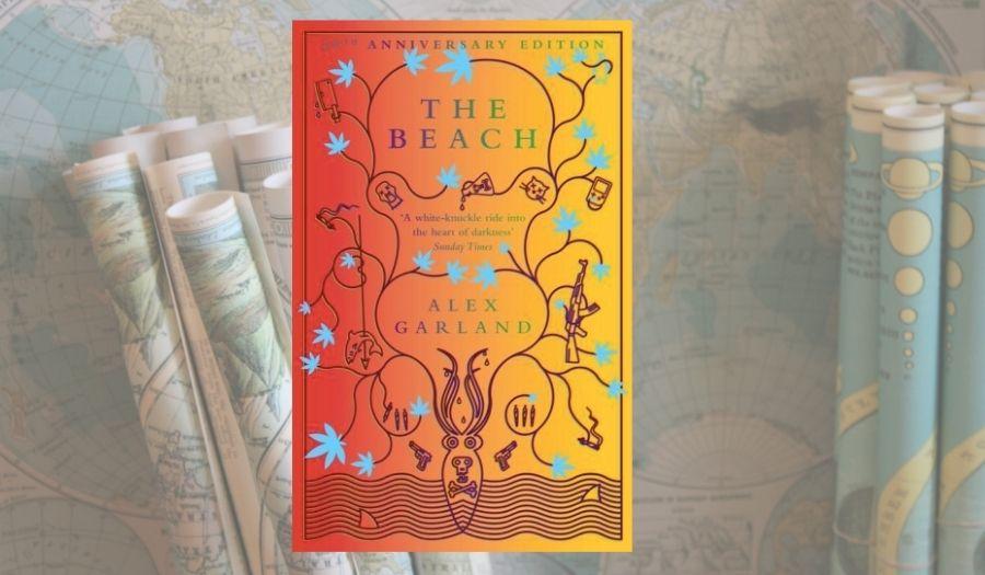 The Beach - Travel Book